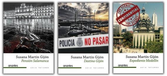Trilogía #AnnikaySusana